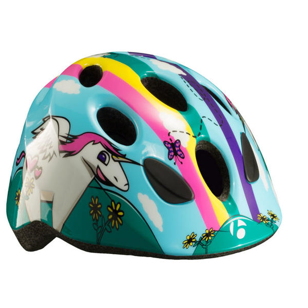 Bontrager Big Dipper Color: Happy Unicorn