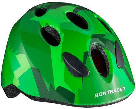 Bontrager Big Dipper Bike Helmet - Kid's