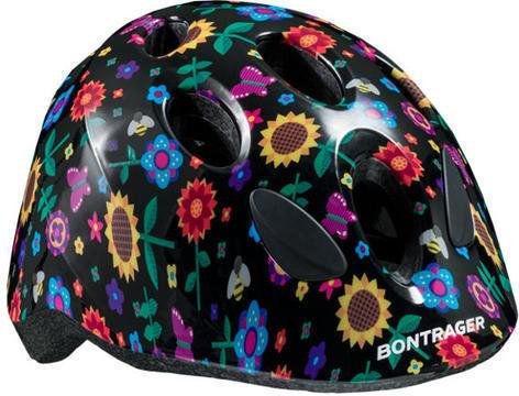 Bontrager Big Dipper Kids Bike Helmet