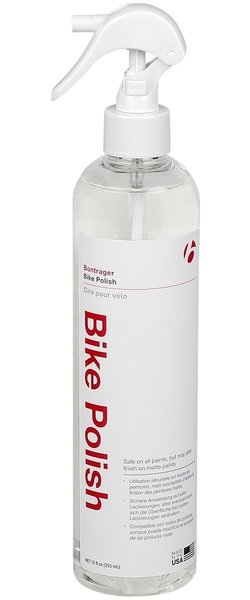 Bontrager Bike Polish
