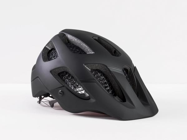 Bontrager Blaze WaveCel Color: Black