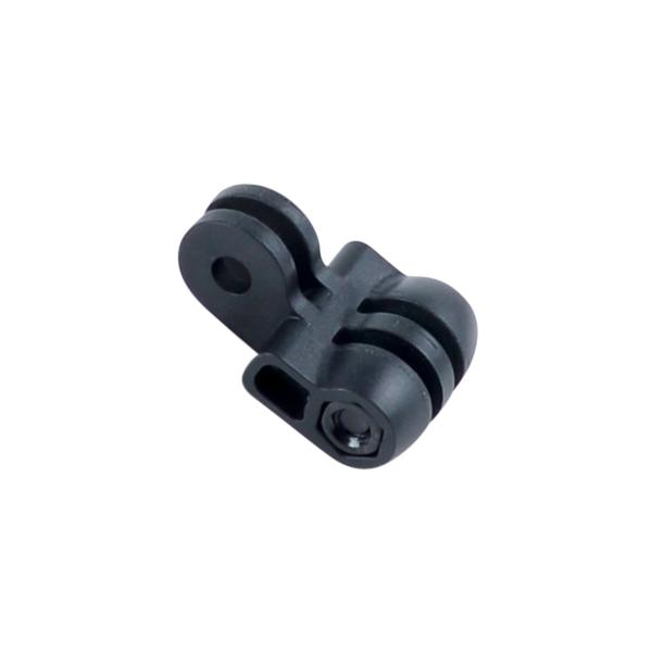 Bontrager Blendr GoPro Mount Color: Black