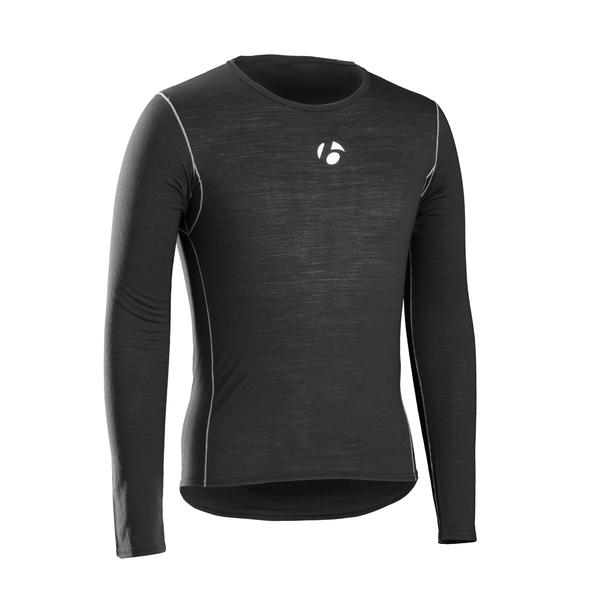 Bontrager B2 Long Sleeve Baselayer Color: Black