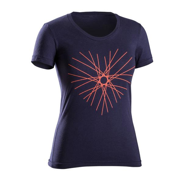 Bontrager Bontrager Bike Heart Women's T-Shirt