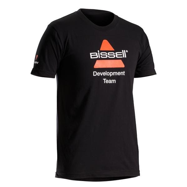 Bontrager Bissell Team T-Shirt Color: Black