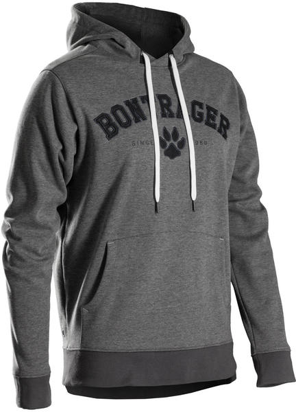 Bontrager Bontrager Premium Hoodie Color: Heather Gray