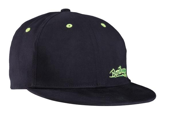 Bontrager Lightning Cap Color: Black