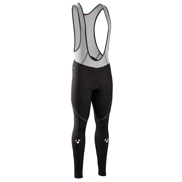 Bontrager Race Thermal Inform Bib Tights Color: Black