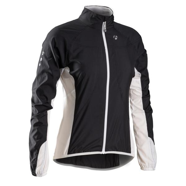 Bontrager Race Windshell Jacket Color: Black