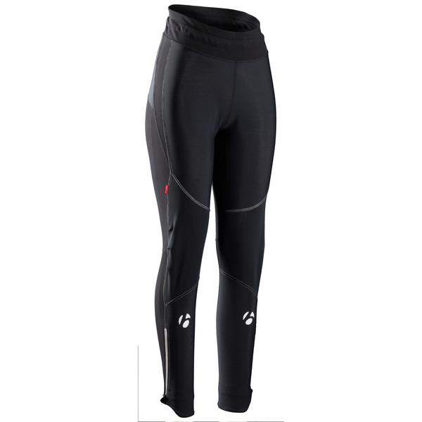 Bontrager RXL Softshell Women's Tights Color: Black