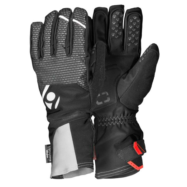 Bontrager RXL Waterproof Softshell Gloves