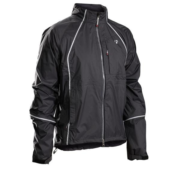 Bontrager Town Stormshell Jacket Color: Black