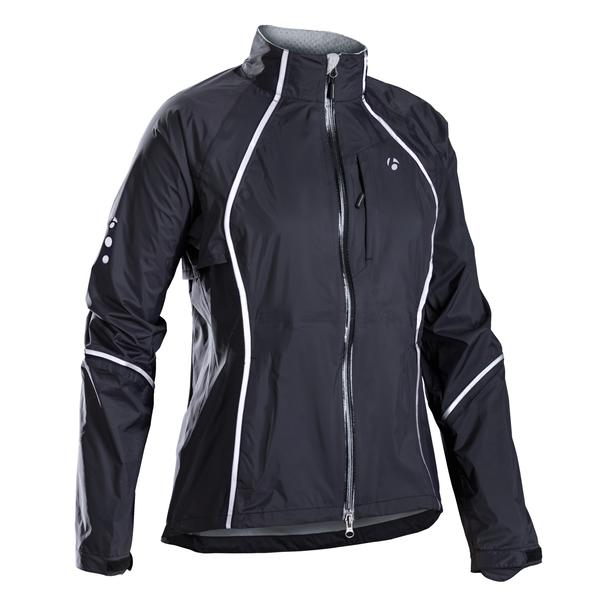 Bontrager Town Stormshell Women's Jacket Color: Black