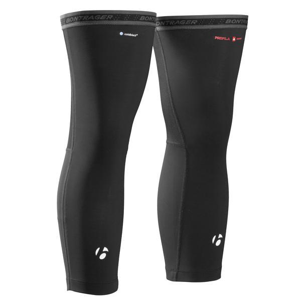 Bontrager UV Sunstop Knee Covers Color: Black