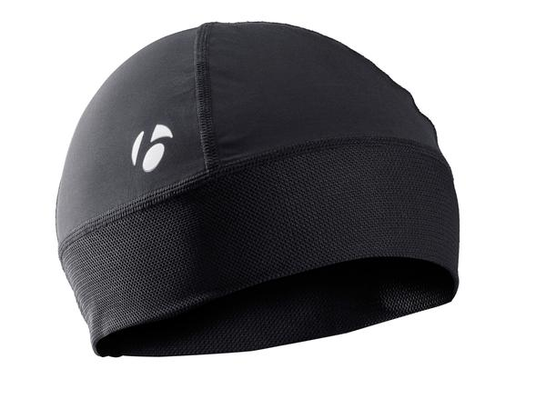 Bontrager UV Sunstop Skull Cap Color: Black