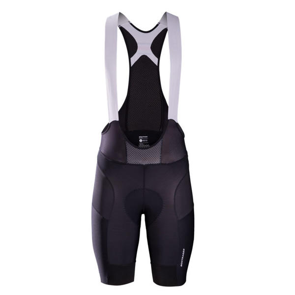 Bontrager Bontrager Velocis Bib Shorts - Men's Color: Black