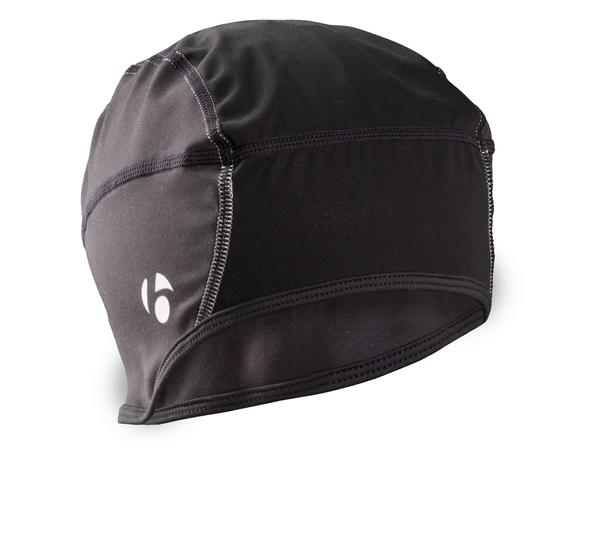 Bontrager Windshell Skull Cap Color: Black