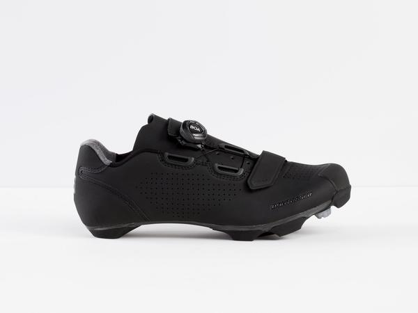 Bontrager Cambion Mountain Shoe Color: Black