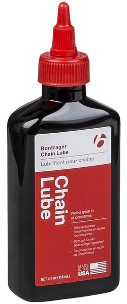 Bontrager Chain Lube