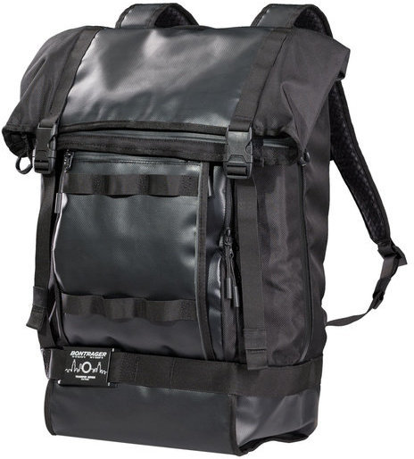 Bontrager Chi-Town Backpack Color: Black