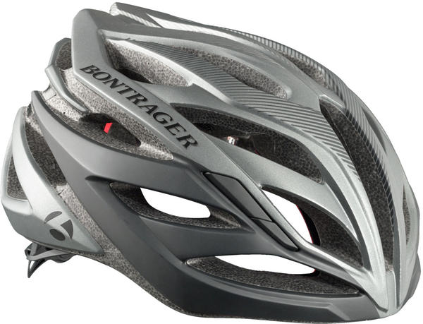 Bontrager Circuit Color: Charcoal/Black