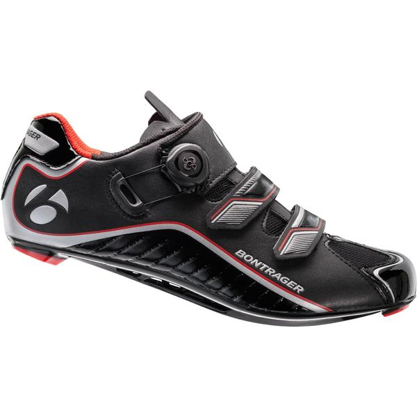 Bontrager Circuit Color: Black