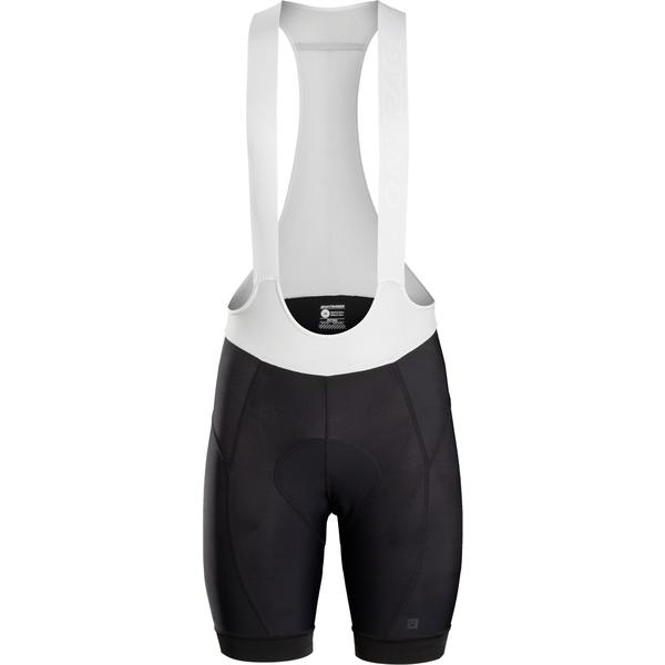Bontrager Circuit Bib Cycling Short Color: Black