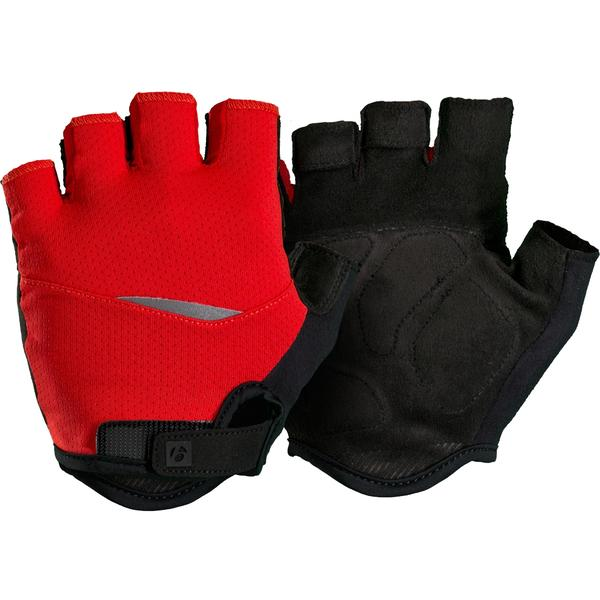 Bontrager Circuit Cycling Glove Color: Viper Red