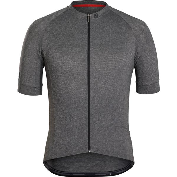 Bontrager Circuit Cycling Jersey Color: Black