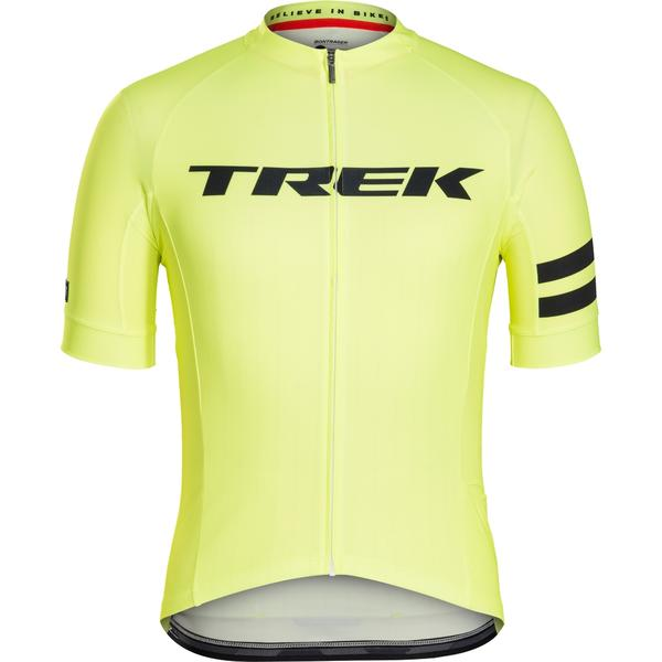 Bontrager Circuit LTD Cycling Jersey Color: Visibility Yellow