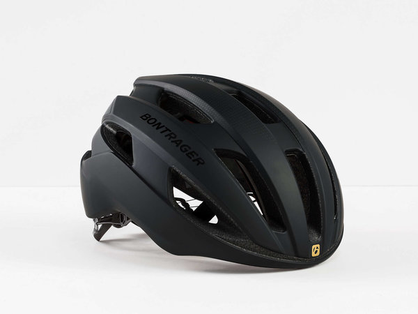 Bontrager Circuit MIPS Road Helmet Color: Black