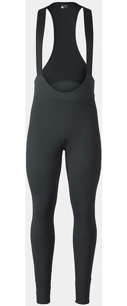 Bontrager Circuit Thermal Unpadded Cycling Bib Tight Color: Black