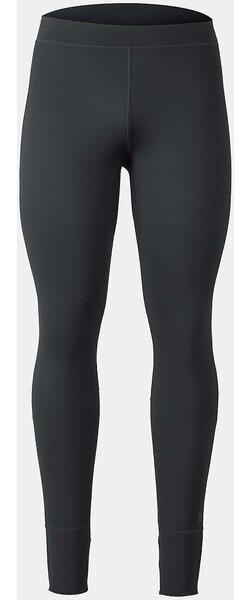 Bontrager Circuit Thermal Unpadded Cycling Tight Color: Black