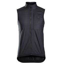 Bontrager Circuit Windshell Vest Color: Black