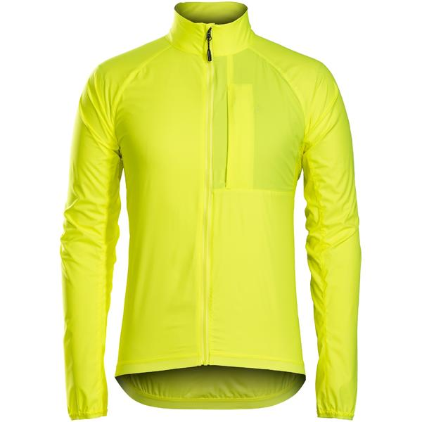 Bontrager Circuit Windshell Cycling Jacket - Men's