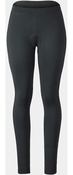 Bontrager Circuit Women's Thermal Cycling Tight Color: Black