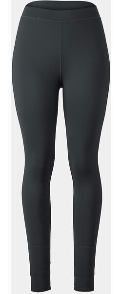 Bontrager Circuit Women's Thermal Unpadded Cycling Tight Color: Black