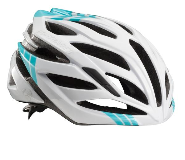 Bontrager Circuit WSD Color: White/Miami Green