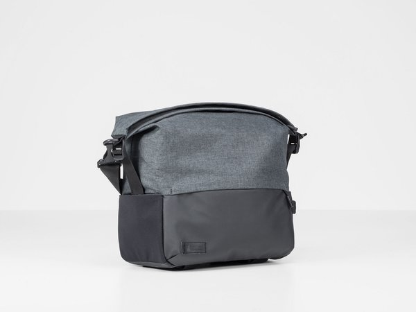 Bontrager City Trunk Bag Color: Black