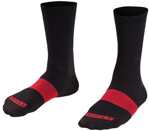 "Bontrager Classique 5"" Socks"