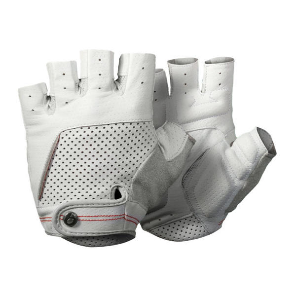 Bontrager Classique Gloves Color: White