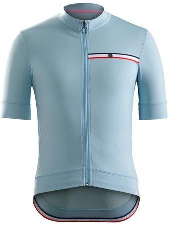 Bontrager Classique Jersey Color: Powder Blue