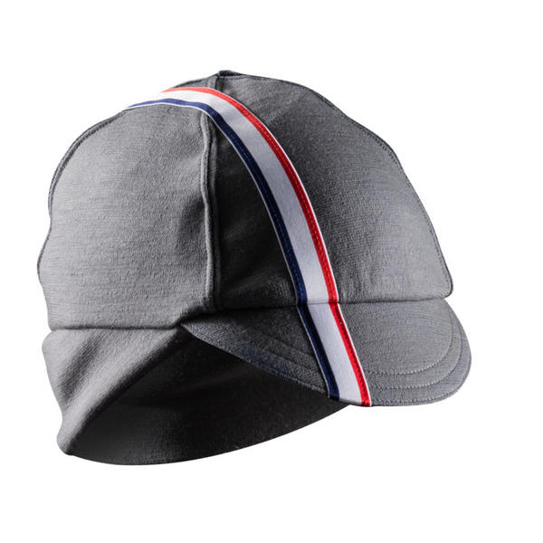 Bontrager Classique Thermal Cycling Cap Color: Smoke