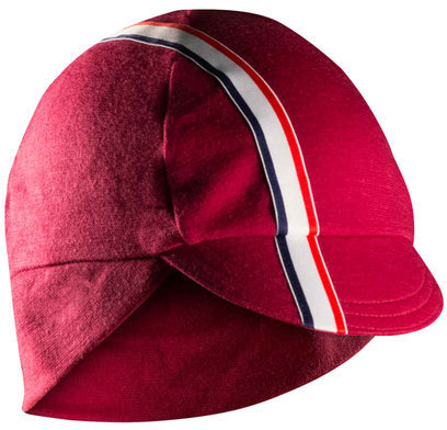 Bontrager Classique Thermal Cycling Cap Color: Maroon