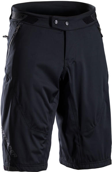 Bontrager Evoke Stormshell Shorts Color: Black