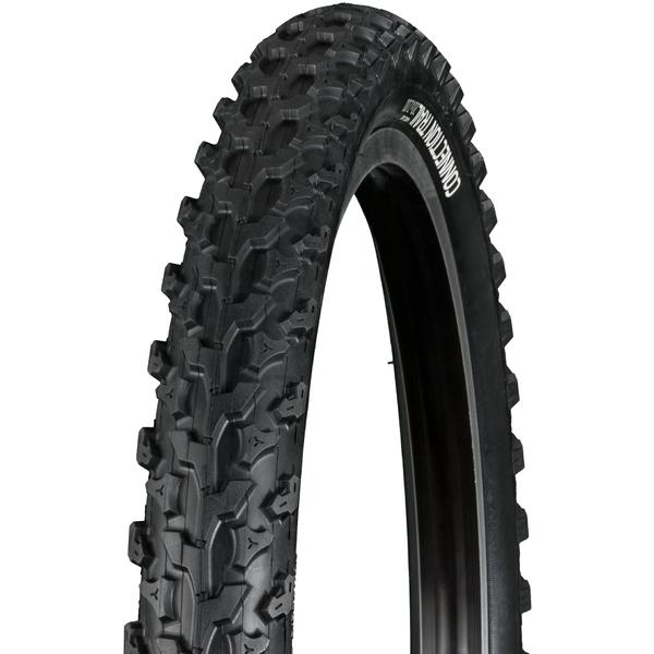 Bontrager Connection Trail Kids Hard-Case Kids MTB Tire Size: 20 x 2.0