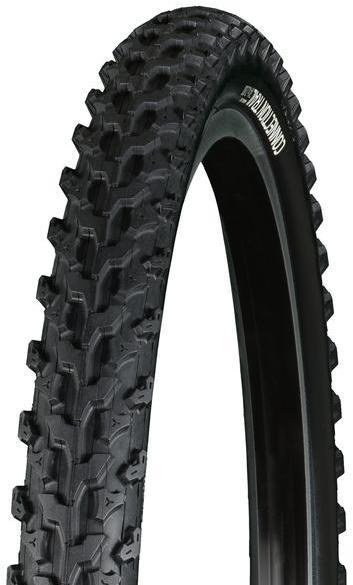 Bontrager Connection Trail Kids MTB Tire 24-inch Color: Black