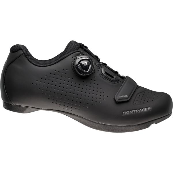 Bontrager Cortado Women's Road Shoe Color: Black