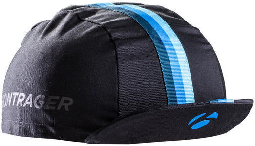 Bontrager Cotton Cycling Cap Color: Black/Blue