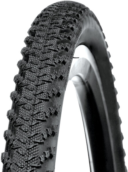 Bontrager CX0 TLR Cyclocross Tire Color: Black